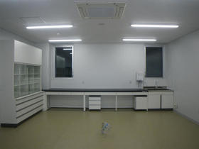 中央家畜保健衛生所改築工事(JV)