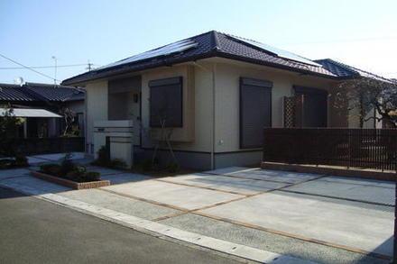 M邸(福岡)