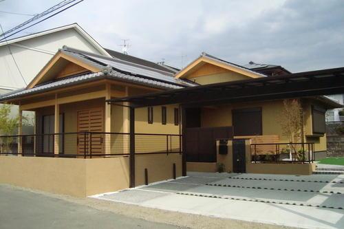 熊本市(K邸)