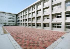 熊本商業高校特別教室棟改築工事(JV)