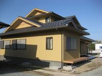H邸(熊本市)