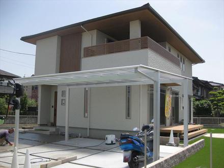 N邸(熊本市)